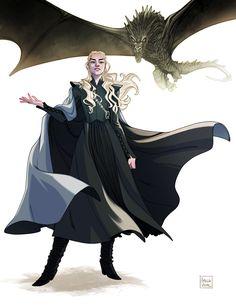 Daenerys Targaryen Header Game Of Thrones Daenerys Targaryen Aesthetic, Daenerys Targaryen Art, Game Of Throne Daenerys, Arte Game Of Thrones, Game Of Thrones Facts, Game Of Thrones Funny, Game Of Thrones Wallpaper, Game Of Thrones Artwork, Got Dragons