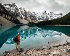 Best jobs – Jeff Bartlett  adventure photographer  Canada