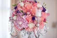 Christening, Restaurant, Table Decorations, Home Decor, Crystal, Weddings, Decoration Home, Room Decor, Diner Restaurant