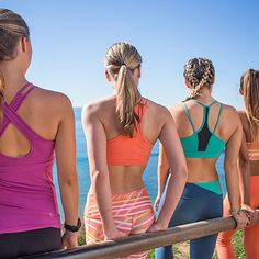 Take a look at the Deals to Refresh Your Workouts event on zulily today!