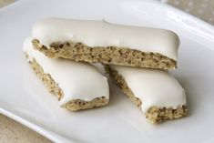 Baking Recipes, Cookie Recipes, Croatian Recipes, Summer Salads, Healthy Desserts, No Bake Cake, Sour Cream, Sweet Recipes, Sweets