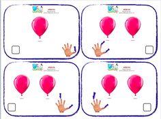 Disociación de los dedos de las manos