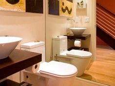 HGTVRemodels' Bathroom Planning Guide walks you through all aspects of a…