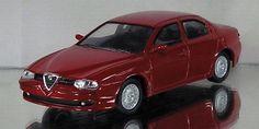 1997 Alfa Romeo 156 1.9 JTD