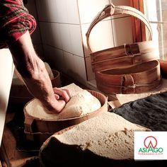 HOW FRESH ASIAGO PDO IS PRODUCED? http://www.asiagocheese.it/en/cheese/fresh-asiago/