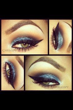 Eyemake up