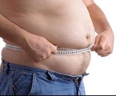 Exceso de grasa abdominal aumenta riesgo de padecer cáncer