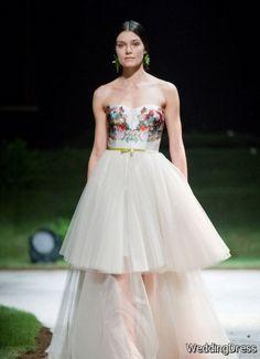 c9382b81952a David Fielden women s Wedding Dresses » WeddingBoard 2015 Wedding Dresses