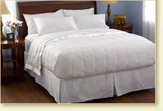 Down Blanket - Pacific Coast Feather Company