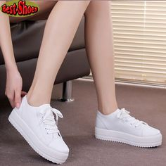 New 2014 Fashion Women Platform Sneakers,Summer Canvas+pu Casual Canvas Shoes(China (Mainland)) Floral Sneakers, Dress With Sneakers, Casual Sneakers, White Sneakers, Sneakers Fashion, Casual Shoes, Fashion Shoes, Shoes Sneakers, Sneakers Women