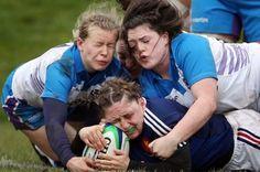 Rugby à XV : Les Bleues pour confirmer - L'indépendant - 05/08/2014