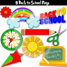 Back to school original illustrations by asmaa murad