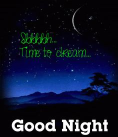 Good Morning Greetings | ... Time To Dream. Free Good Night eCards, Greeting Cards | 123 Greetings