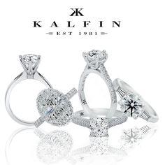 Custom made diamond engagement rings #bykalfinjewellery #custommaderings #diamondjewellery #jewellers #diamondringsmelbourne #engagementringsmelbourne #cbdjewellers #collinsst #custommade #bestdiamonds  #solitaire #bestjeweller #diamondengagementrings #cbdjewellers #cityjeweller #weddingrings #gentsring #melbourne  www.kalfin.com.au