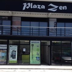 """""""SMARTPHONE center""""  Plaza Zen local 5. Blvd. Centro Sur.# 59 Col. Colinas del Cimatario Querétaro, Qro. Tel. (442) 229 07 26 www.smartphonecenter.com.mx"""