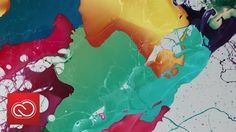 Boost your flow: Chroma Key Experiment  | Adobe Creative Cloud