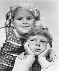 Johnny Whitaker - Family Affair