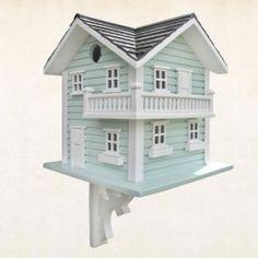 Love this birdhouse