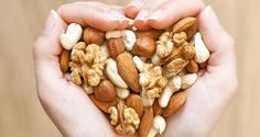 Healthy And Unhealthy Nuts For You – List Of Nutrition Level