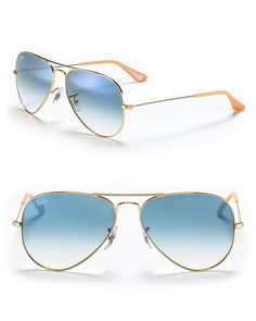 Ray-Ban Classic Aviator Sunglasses | Bloomingdales
