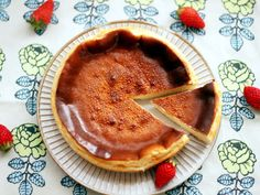 ワンボウルで簡単♪チーズケーキの画像