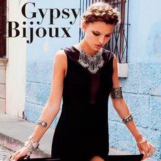 Gypsy Bijoux, acessórios