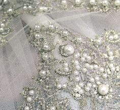 Bridal & Wedding Lace Fabric | Fabric For Mother Of The Bride & Groom
