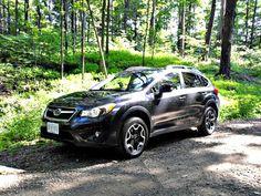 2013 Subaru XVCrosstrek - Reviews - Strada