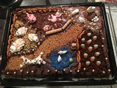 Der weltbeste Schokoladen - Blechkuchen, ein beliebtes Rezept aus der Kategorie Kuchen. Bewertungen: 439. Durchschnitt: Ø 4,6.