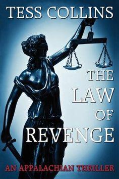 The Law of Revenge by Tess Collins, http://www.amazon.com/dp/1937356051/ref=cm_sw_r_pi_dp_K5Ixrb0EJSQQV
