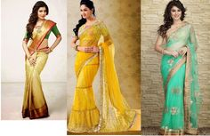 Greatness Of Saree must read  actress