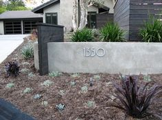 San Diego Landscape curb appeal Design Ideas, Pictures, Remodel and Decor