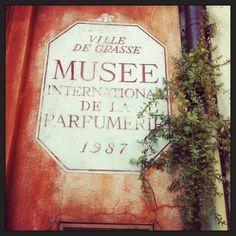 Musee du parfum-Grasse