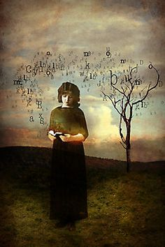 The Letters by Catrin Welz-Stein  Art, posters and prints of a woman or women reading repinned by www.AboutHarry.com