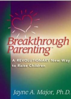 "The ""Bible"" of Parenting. A must read for anyone who is going to be a parent or is already a parent and wishes to raise children with healthy and positive self-esteem. Written by the late Jayne Major, founder of Major Family Services, here are 15 easy to read chapters that have served as the foundation of all modern parenting techniques. Especially helpful for divorced parents."