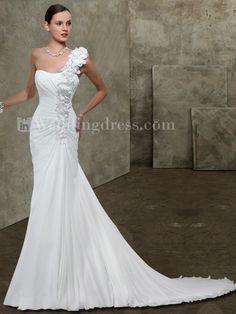 vestidos de novia elegantes - Buscar con Google