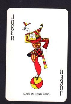 Vintage-Swap-Playing-Card-JOKER