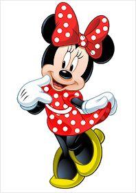 Minnie Mouse Iron On Transfer o Birthday Arte Do Mickey Mouse, Minnie Mouse Cake, Mickey Cakes, Mickey Birthday, Mickey Party, Disney Micky Maus, Minnie Mouse Pictures, Mouse Crafts, Mickey Mouse Wallpaper