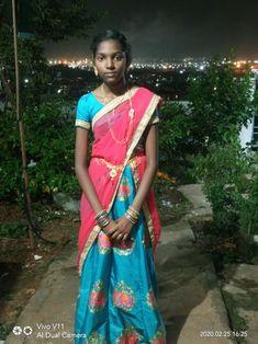 Girl Pictures, Girl Photos, Dehati Girl Photo, Beautiful Women, Sari, Girls, Beauty, Fashion, Girl Pics