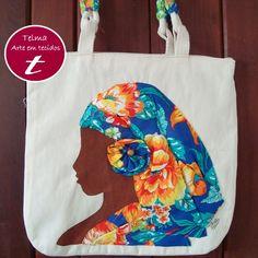Primeira bolsa baseada nas africanas que eu posto aqui no blog. Belíssima bolsa de tecido algodão cru, detalhes maravilhosas na roupa dessa ...