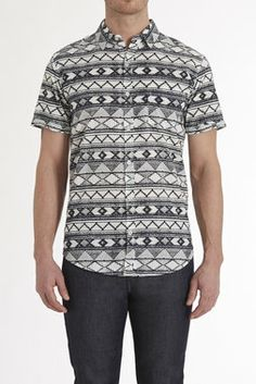 Shirts for Men - Contemporary & Streetwear Fashion Brands - JackThreads