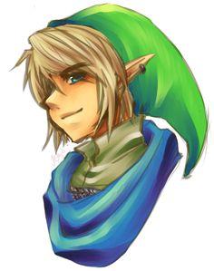 Zelda HW - Link @Darkano Katsutoshi
