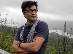 Narendra Jha, who credits Vishal Bhardwaj's 'Haider' for bringing respectability, says his role in 'Mohenjo Daro' was very challenging.