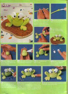 ***** biscuit e artesanatos em geral **************: 02/13/14
