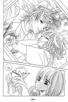 Kinkyori Renai Capítulo 9 página 36 - Leer Manga en Español gratis en NineManga.com