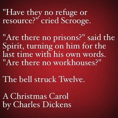 A Christmas Carol Quote 18. Picture Quotes.