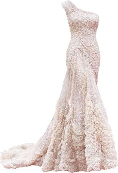 """Gown"" by denise-schmeltzer on Polyvore"