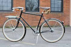 Bikes For The Rest Of Us: Kogswell