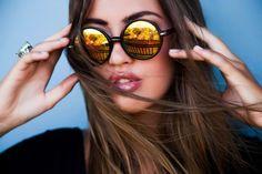 Welche Sonnenbrille passt zu meiner Gesichtsform? (Video) › beautytipps.ch