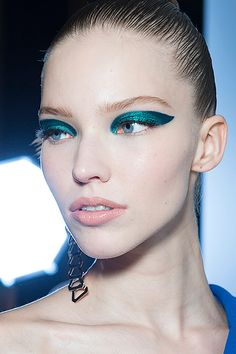 De nieuwste make-up kleuren en trends voor herfst winter 2014 2015 - Trendystyle, de trendy vrouwensite